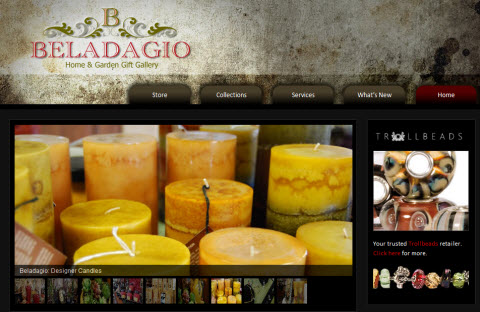 Home Decorating Stores on Beladagio Specializes In Interior Design Home Decor Garden Decor