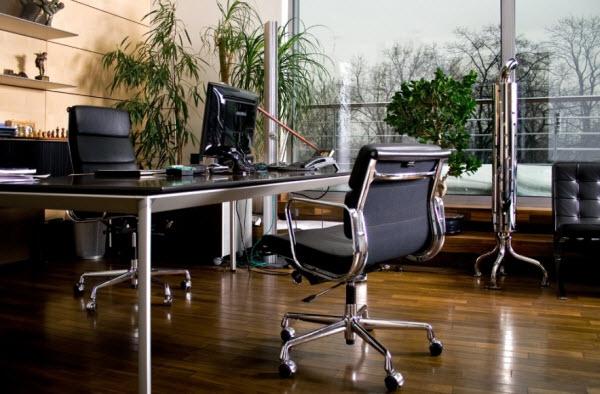 entretien de plancher flottant pour bureau. Black Bedroom Furniture Sets. Home Design Ideas