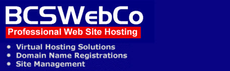 Io Magic Web Hosting
