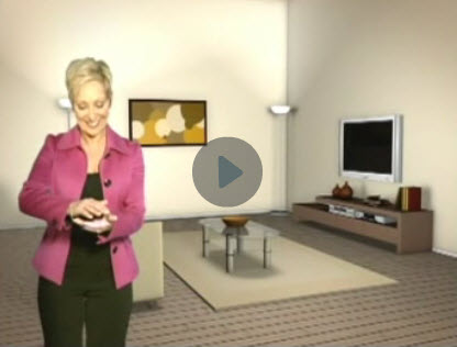 Home staging videos tips